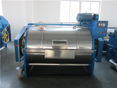 30公斤工业洗衣机