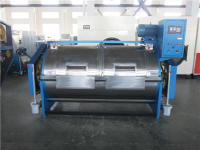 200公斤工业洗衣机