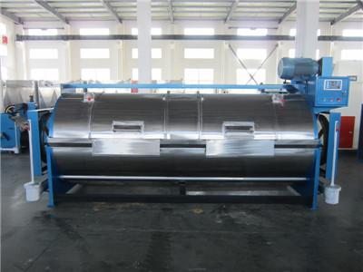 300公斤工业洗衣机