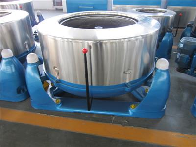 SS754-1200型工业脱水机