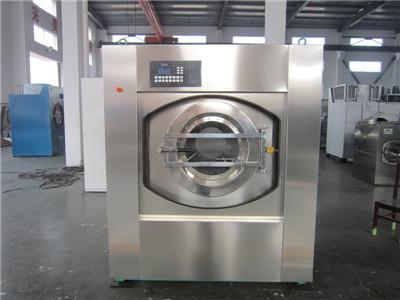 XGQ-100全自动洗脱机